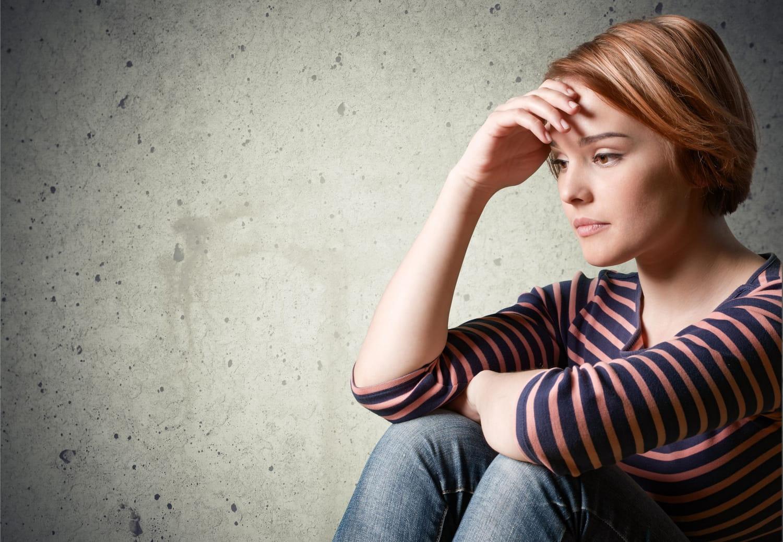 Dépression nerveuse: test, quels symptômes, que faire?