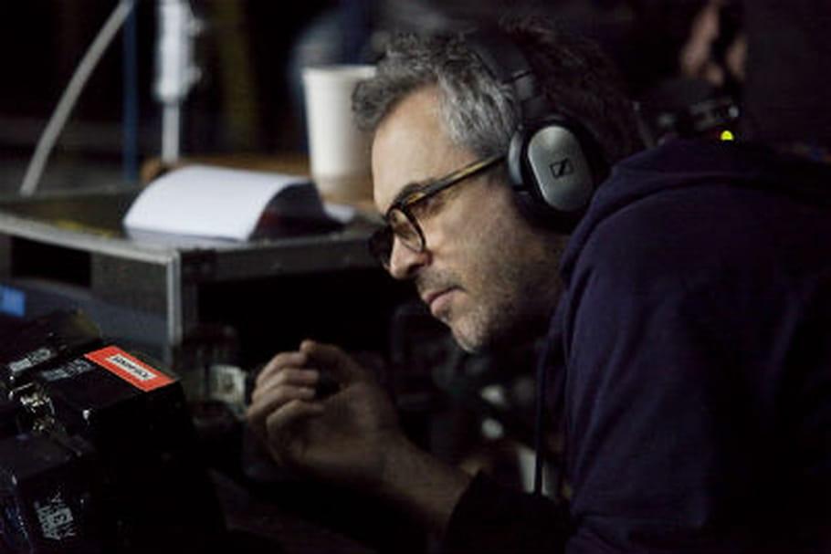 Cannes 2014 : Alfonso Cuarón et Chiara Mastroianni en ouverture du Festival