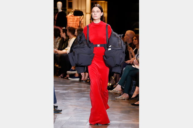 Vetements - passage 52