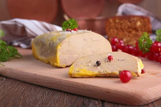 26recettes de foie gras maison