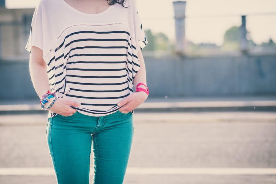 Les jeans skinny sont-ils mauvais pour la santé ?