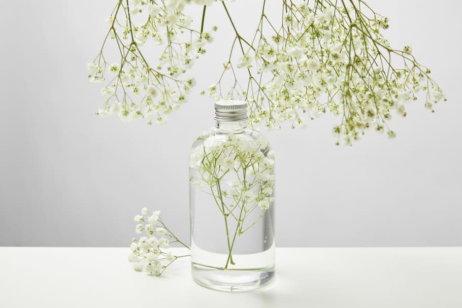 Les fleurs en cosmétique, ces ingrédients star aux nombreuses vertus