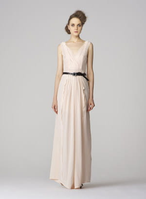 la robe nude de sonia rykiel