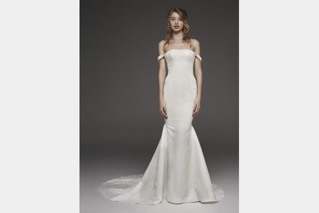 Robe de mariée Helvetia, Pronovias