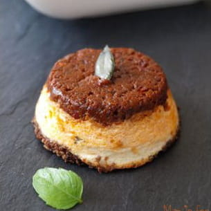 cheesecake ensoleill