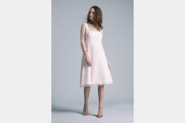 Robe de mariée Eloïse