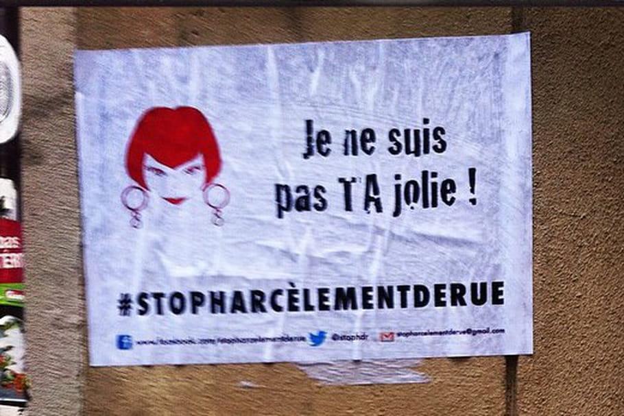 Le harcèlement de rue pénalisé au Portugal