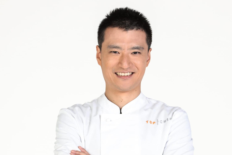 Yohei Hosaka: l'outsider de Top Chef