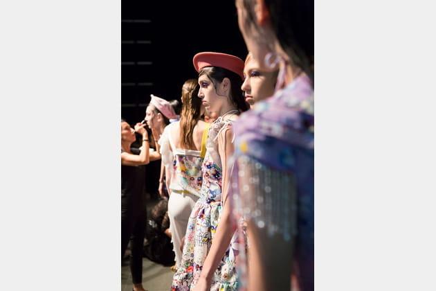 Piccione.piccione (Backstage) - photo 20