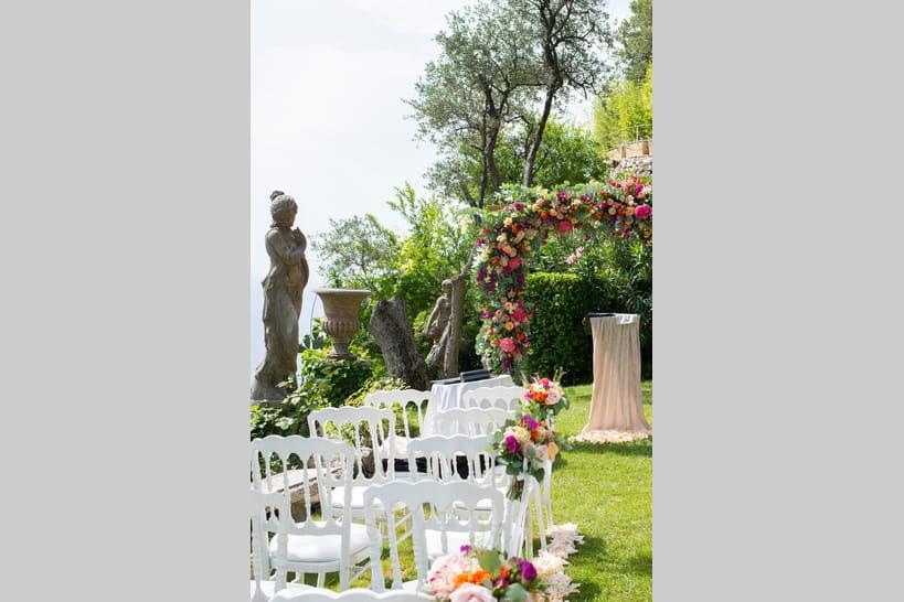 20 lieux de réception pour votre mariage