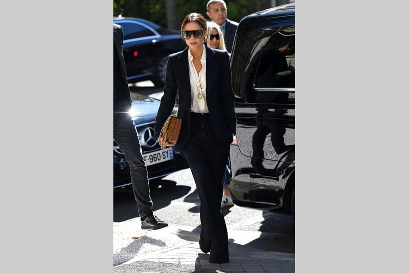Victoria Beckham en 100 leçons de style