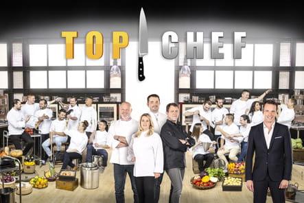 Top chef : un concours d'exception
