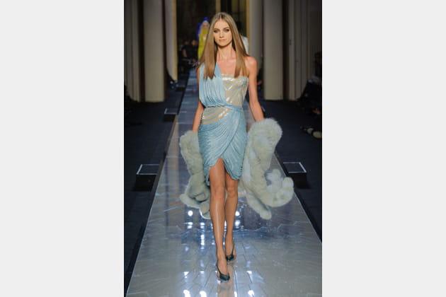 Défilé Atelier Versace haute couture
