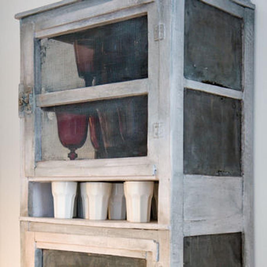 Solution n 7 les meubles r cup 39 d tourn s for Meubles ikea detournes