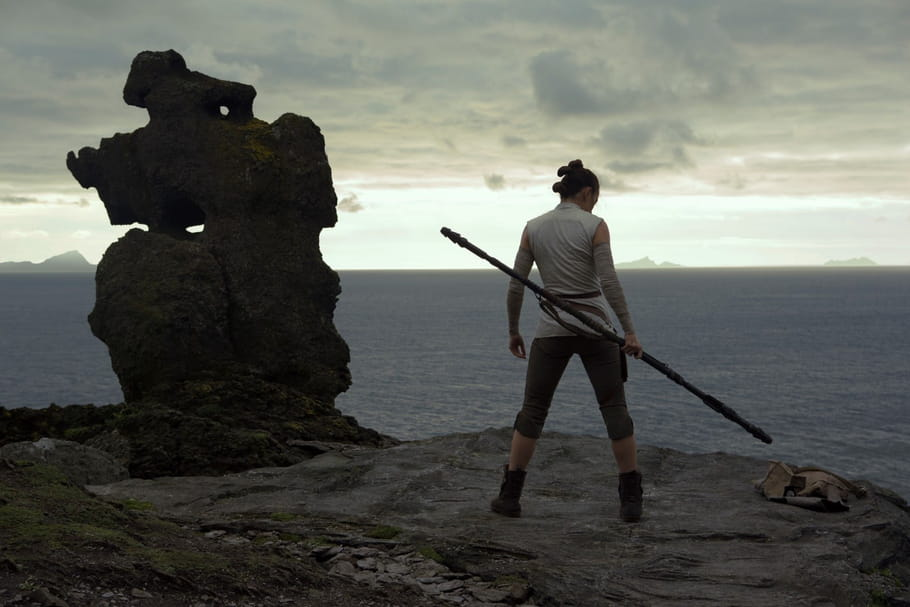 Star Wars, Les Derniers Jedi: le réveil des femmes