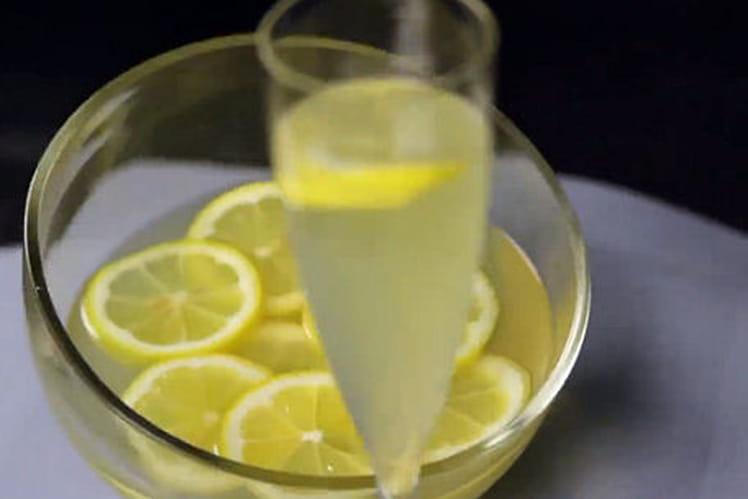 Soupe de champagne : la meilleure recette