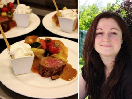 """J'ai testé le cours de """"cuisine amoureuse"""" à l'Institut Paul Bocuse à Ecully"""