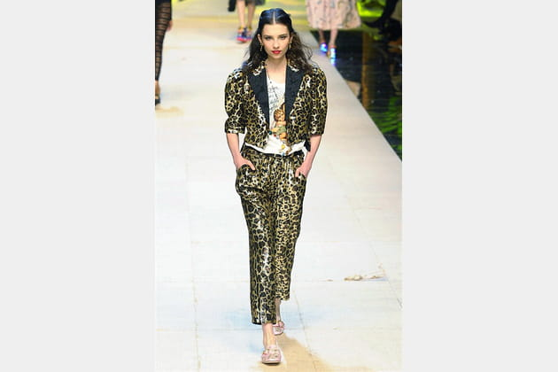 Dolce & Gabbana - passage 29