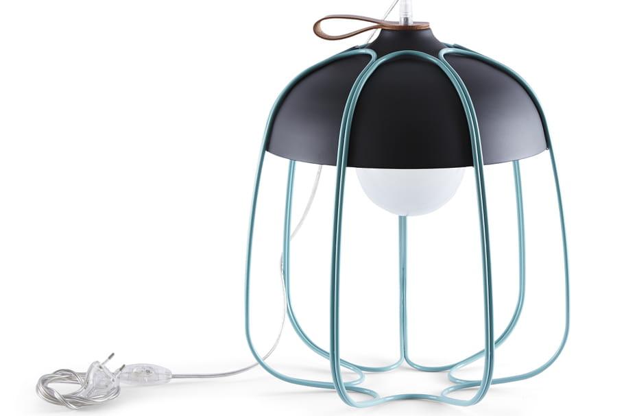 L'objet du désir : la lampe Tull
