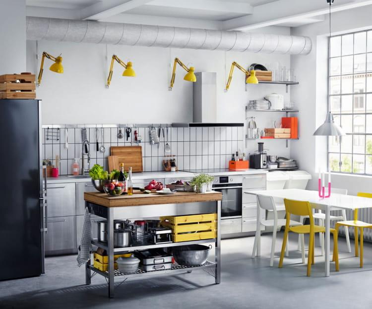 Cuisine Ikea : Tous Les Modèles Metod, Prix, Catalogue, En 3D