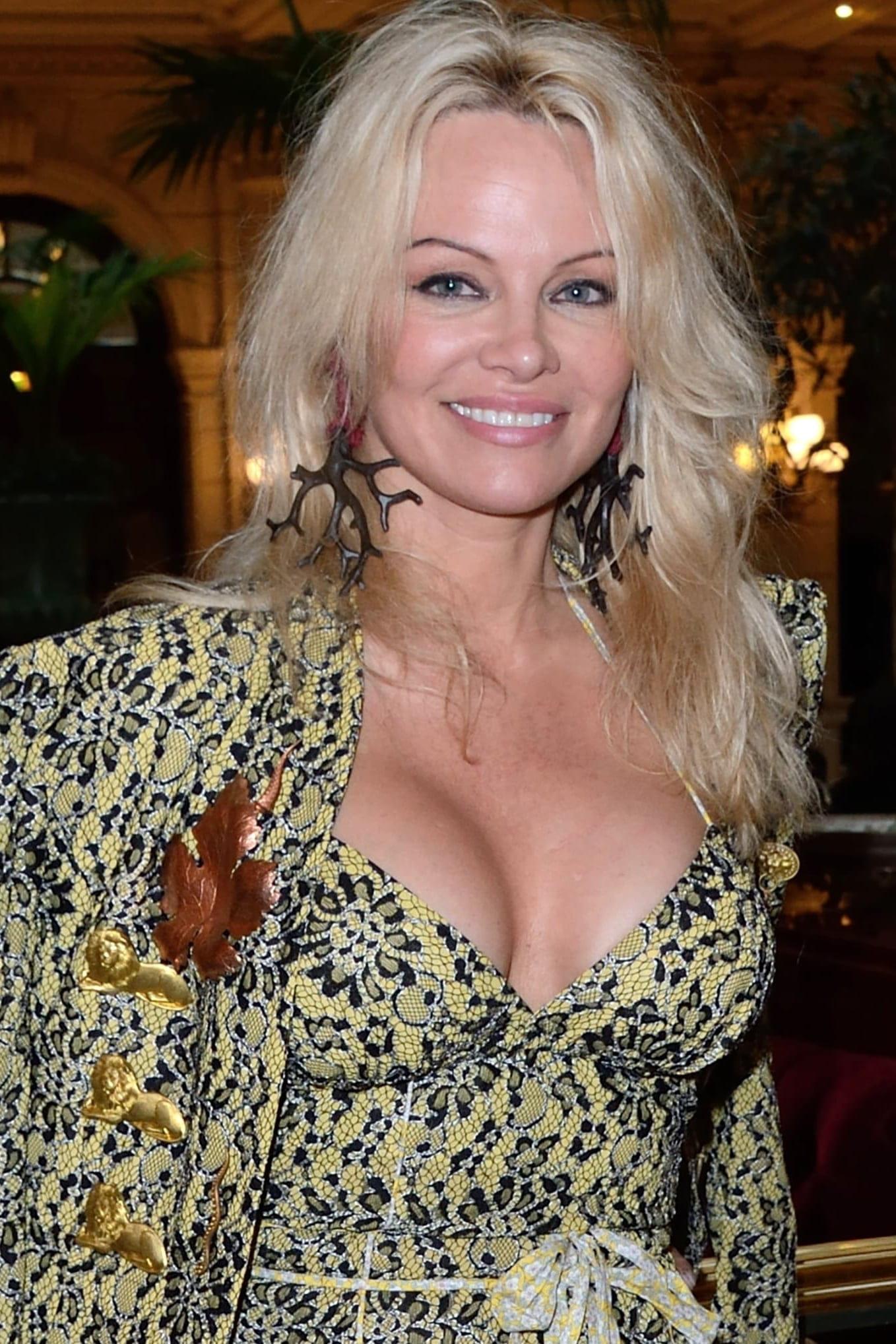 Αποτέλεσμα εικόνας για Pamela Anderson Marseille