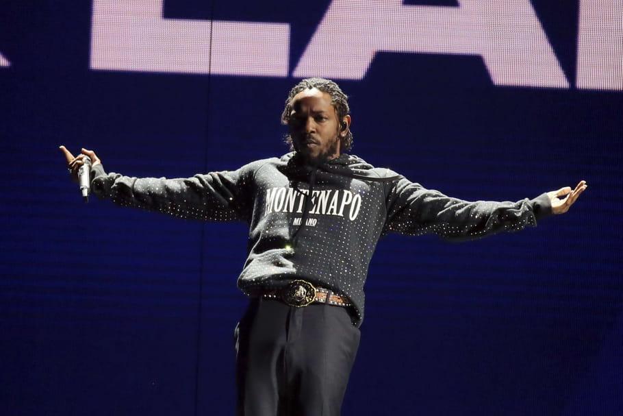 Prix Pulitzer 2018: Kendrick Lamar sacré, le scandale Weinstein exposé