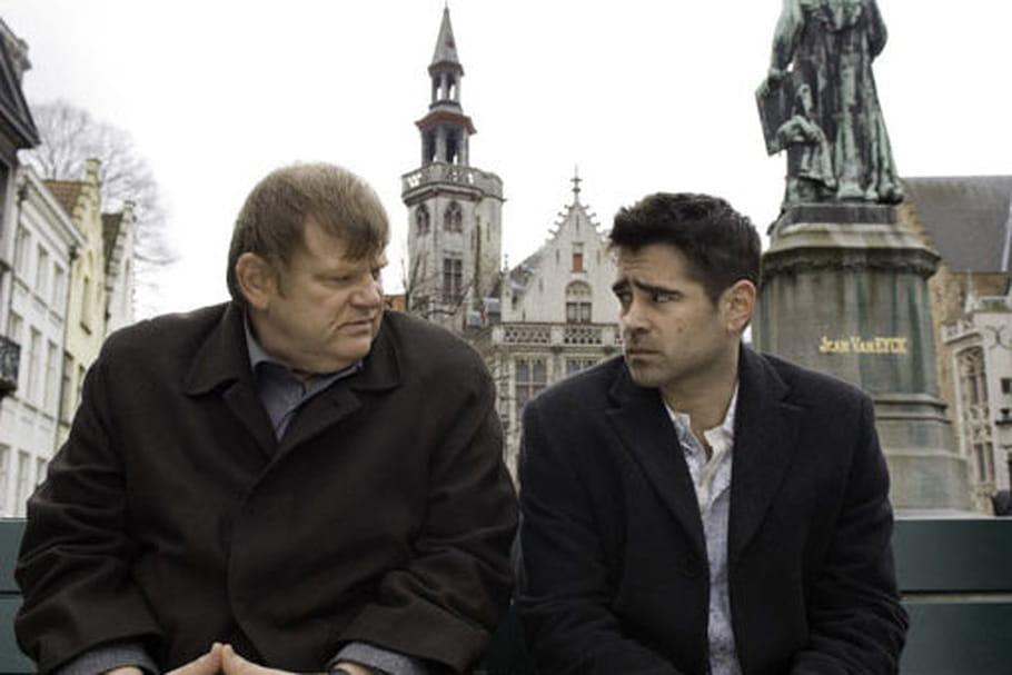 Plateau télé : Michel Galabru en assassin ou Colin Farrell en tueur à gages ?