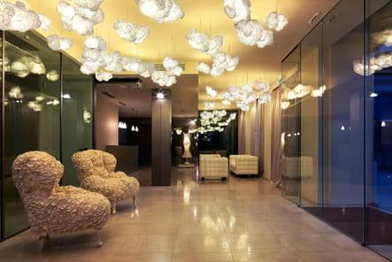 La Maison Moschino : modeetcontesdeféesàMilan