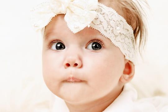 25jolis prénoms mixtes pour bébé