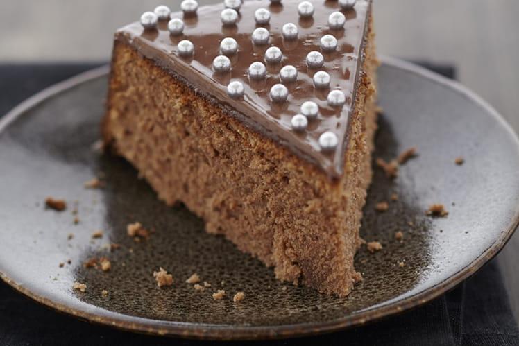 Gâteau au Nutella®