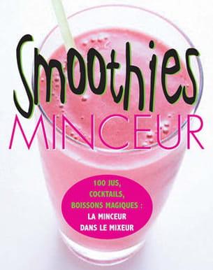 'smoothies minceur' d'anne dufour