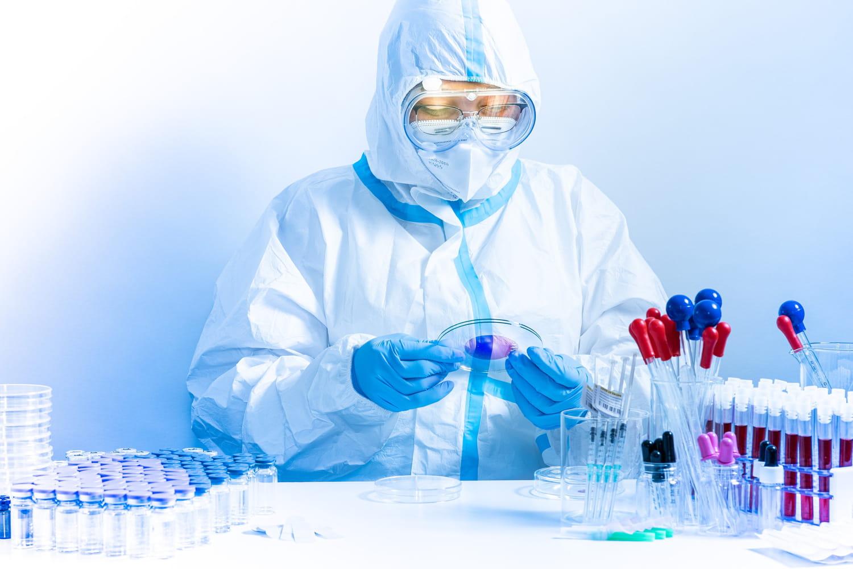 Variant Lambda du Covid: origine, dangers, vaccinefficace?