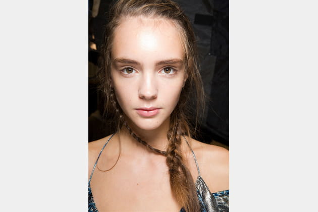 Preen By Thornton Bregazzi (Backstage) - photo 13