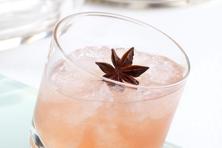 Cocktail Bramble n°7