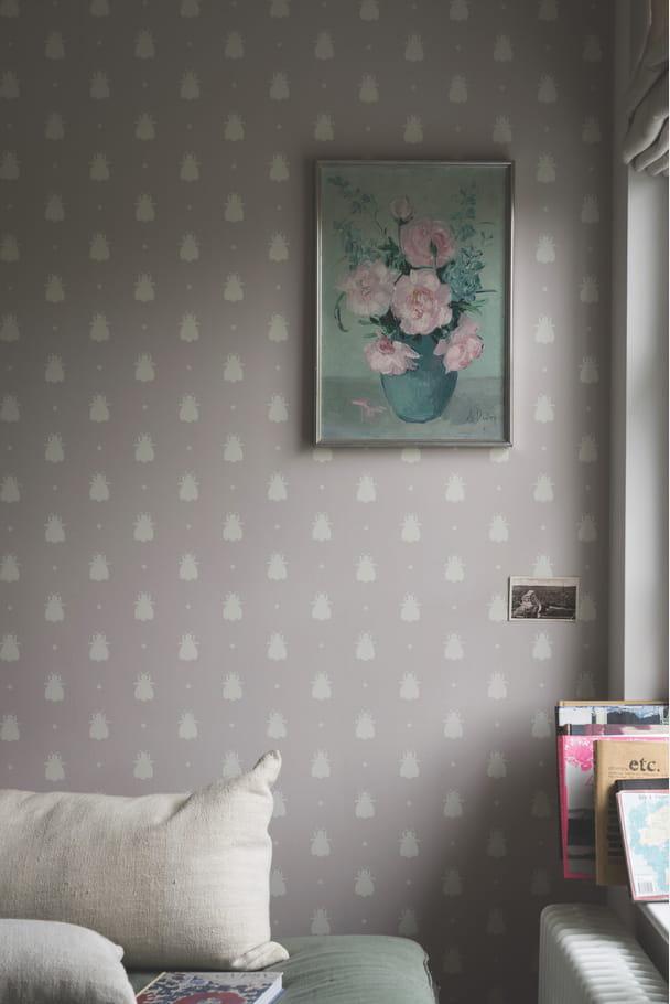 ... curiosités : Quel papier peint pour ma chambre ? - Journal des Femmes