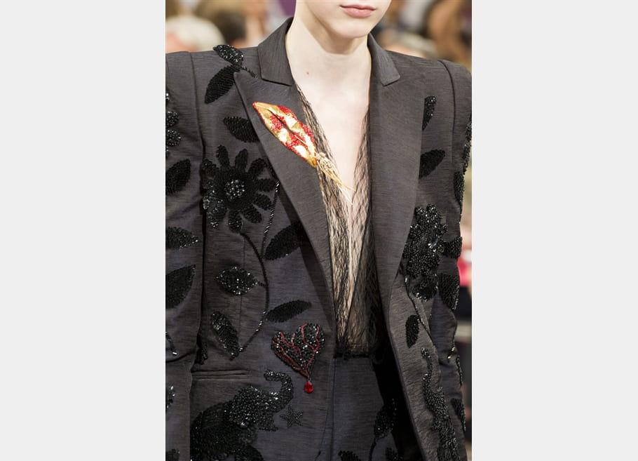 Schiaparelli (Close Up) - photo 12
