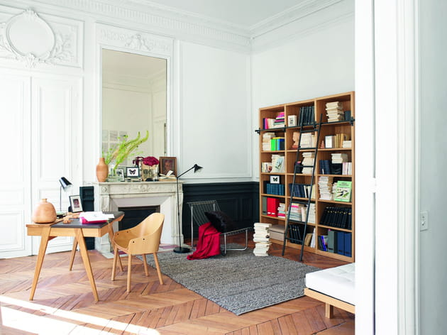 Bureau Beckett par Habitat