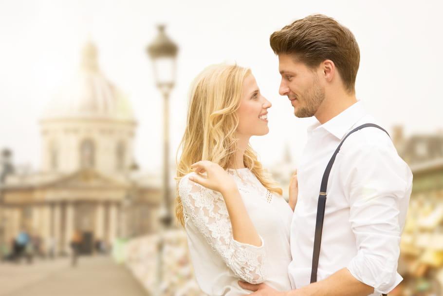 Les Français et l'amour : une drôle d'histoire
