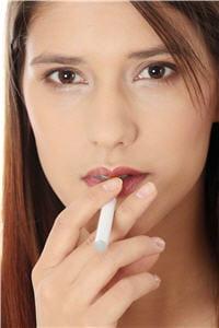 comparativement au tabac, la cigarette électronique ne présente pas de risque.