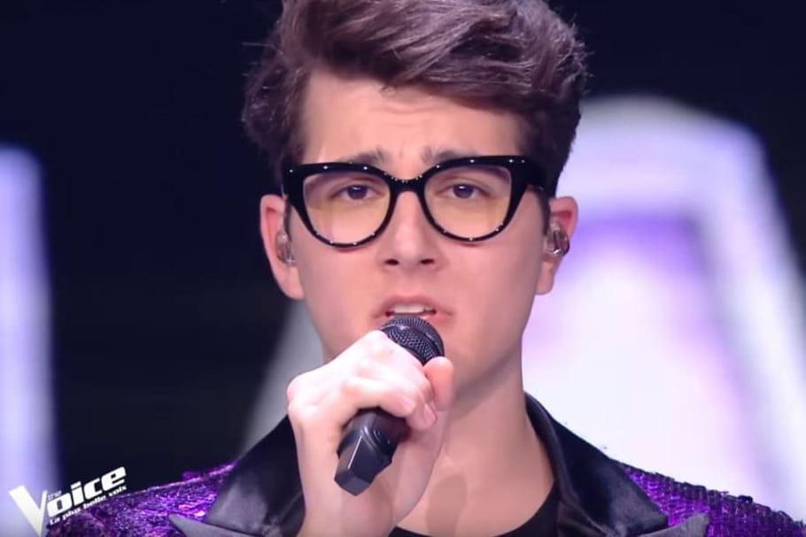 Eurovision 2020: Gjon's Tears de The Voice représentera la Suisse
