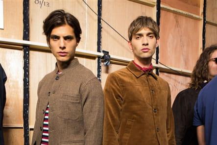 Oliver Spencer (Backstage) - photo 23