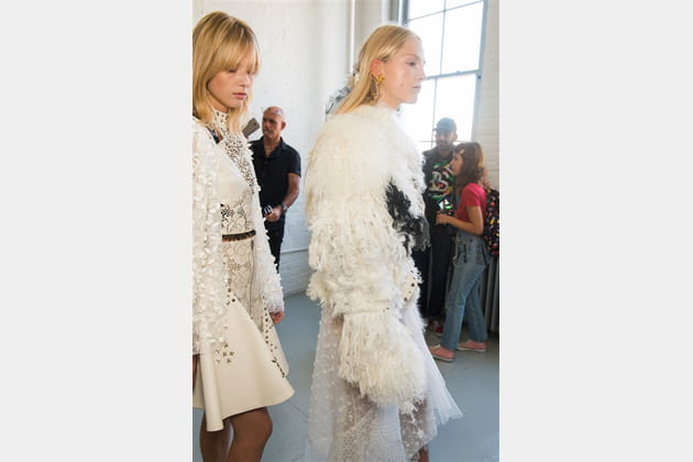 Rodarte (Backstage) - photo 44