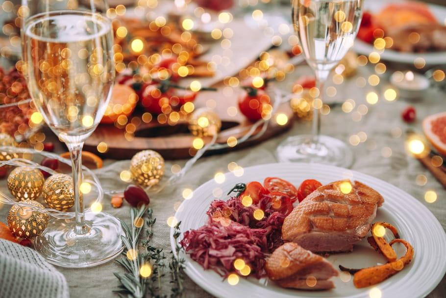 Menu de Noël2020: nos idées de menus pour un repas de fêtes réussi