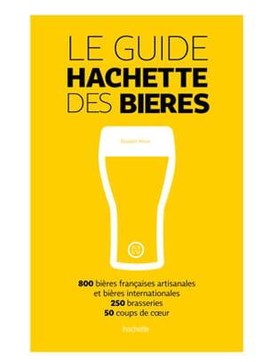 le guide hachette des bières, éd. hachette