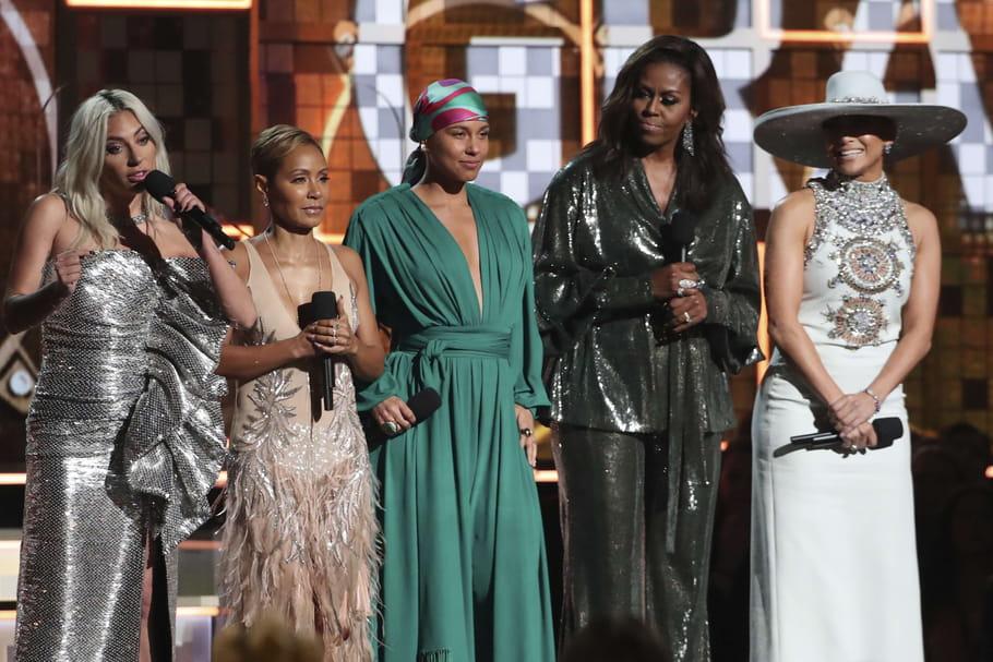 Grammy Awards 2019: un palmarès engagé