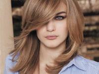 vous pouvez entretenir votre balayage avec des soins adaptés aux cheveux colorés