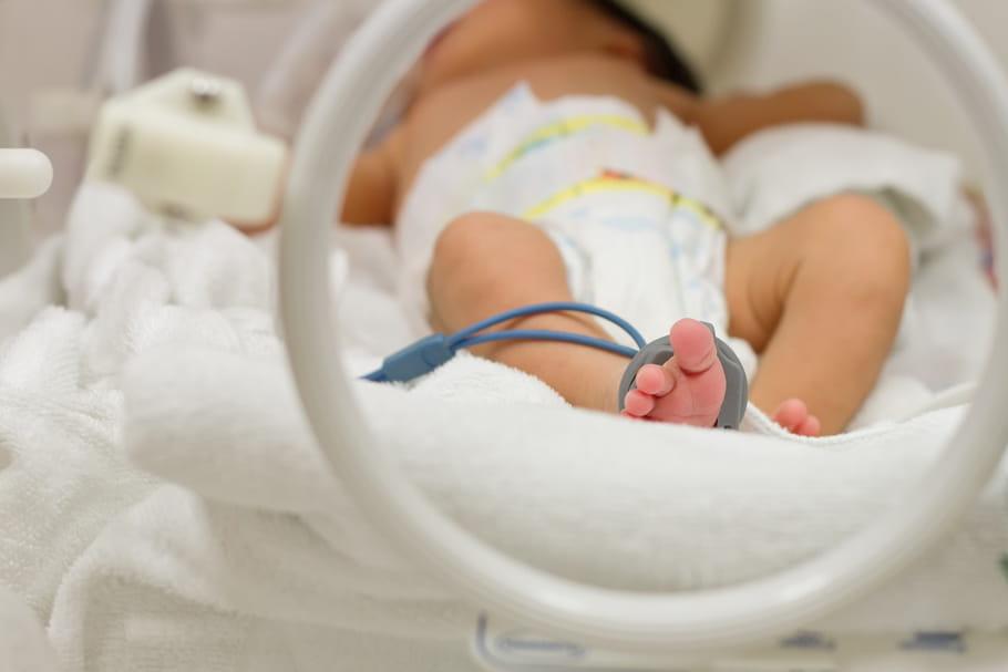 Le premier bébé au monde issu de trois parents est né au Mexique
