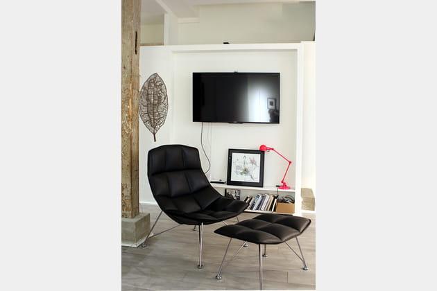 coin t l chic. Black Bedroom Furniture Sets. Home Design Ideas