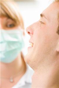 l'extraction dentaire : le dernier recours.