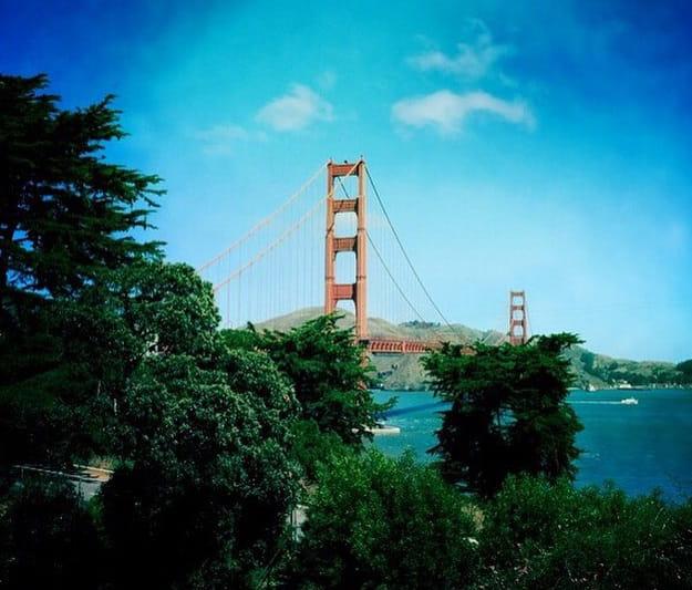 Cyril Lignac : c'est le pont pont